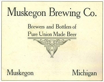 Muskegon Brewing Company
