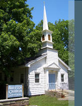 Bluffton Church